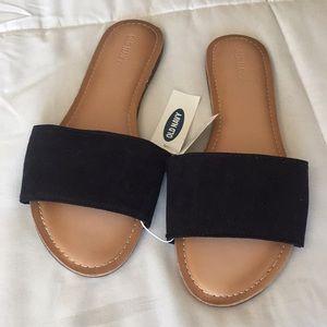 Old Navy Sandals!